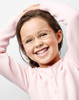 Optik Högl Kinderbrille