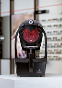 Dneye Scanner 2 - Optik Högl