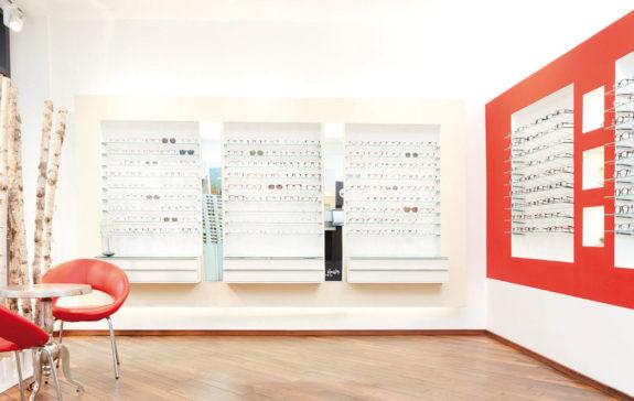 Optik Högl - Optiker in München