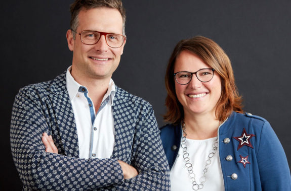 Optik Högl - Simone und Michael Högl