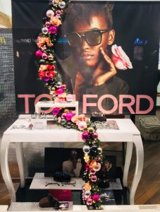 Tom Ford Dekoration