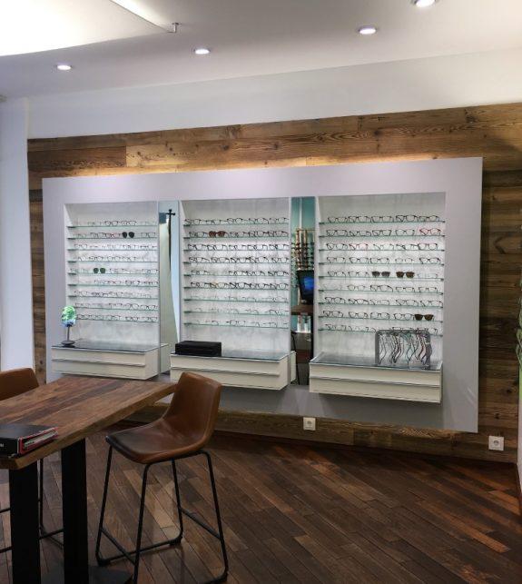 Optik Hoegl - Optiker in Muenchen